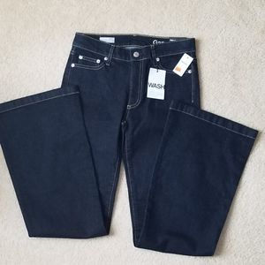 GAP 1969 Authentic Flare Jeans